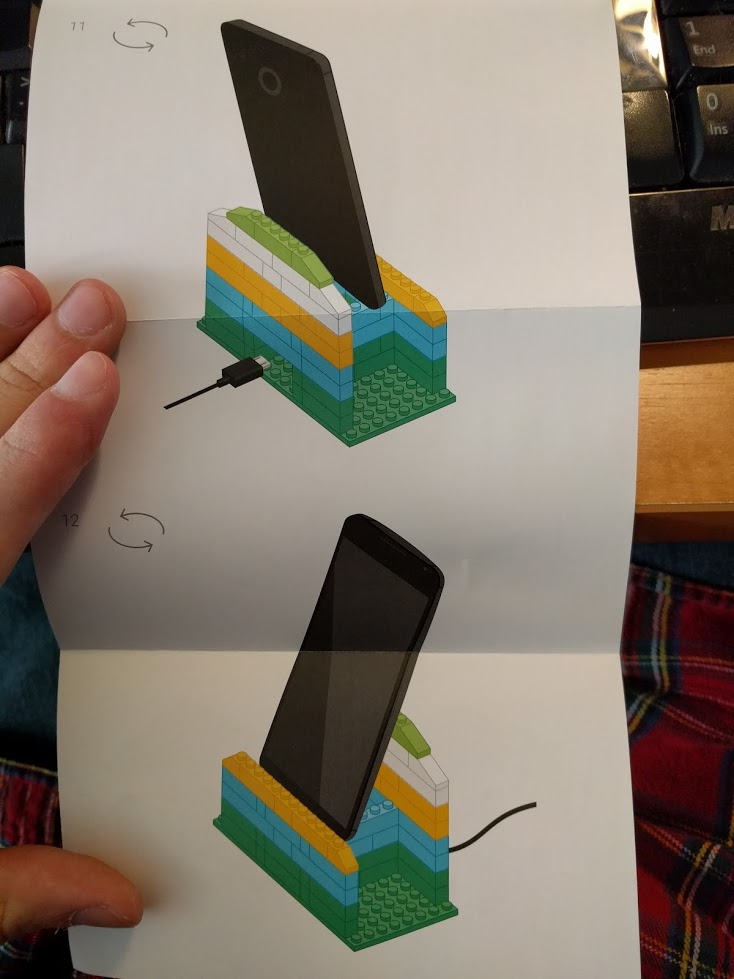 how to make a taser out of a mobile phone