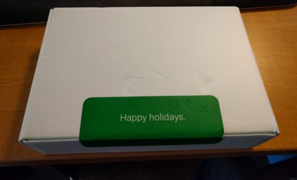Project Fi Gift Box