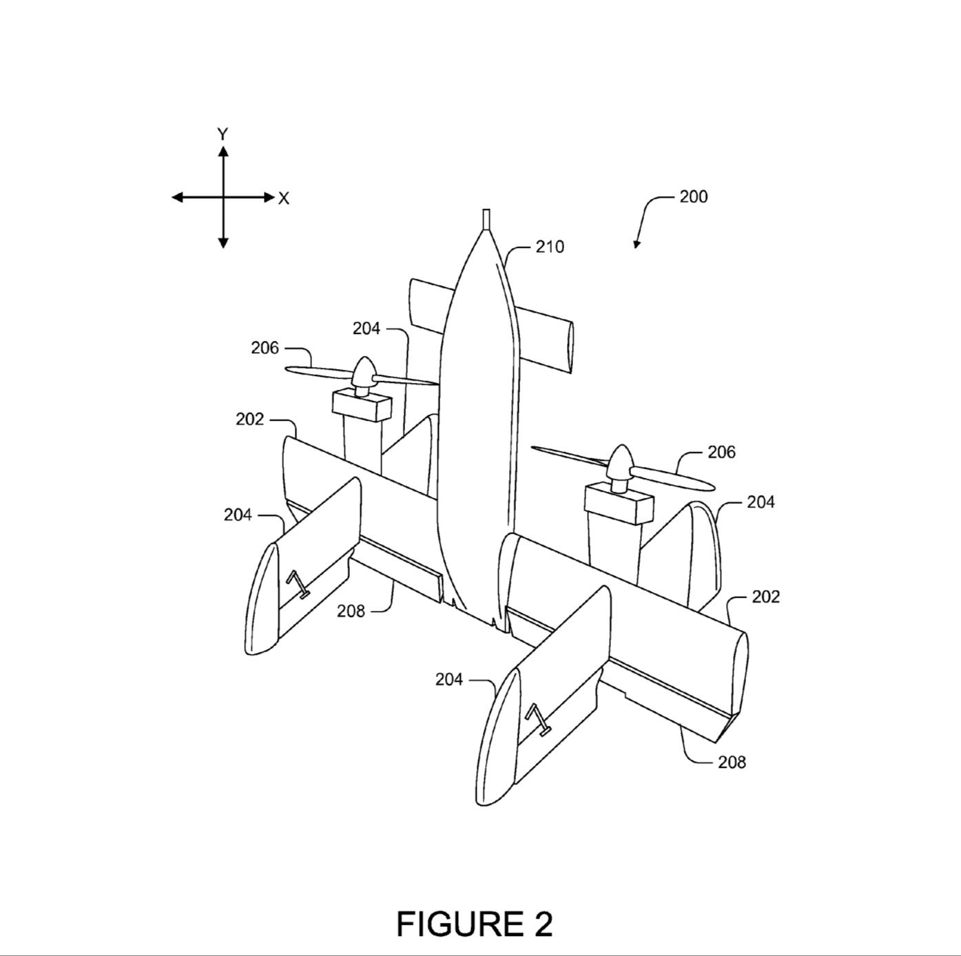 Drone design to fetch medial eqipment