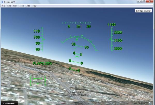 google-earth-tips-fly-jet