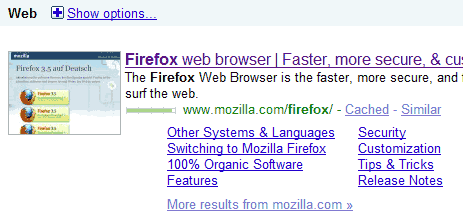 Google-preview-firefox-popular