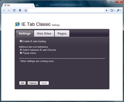 IE-tab
