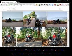 GooglePhotois machine algorithm search
