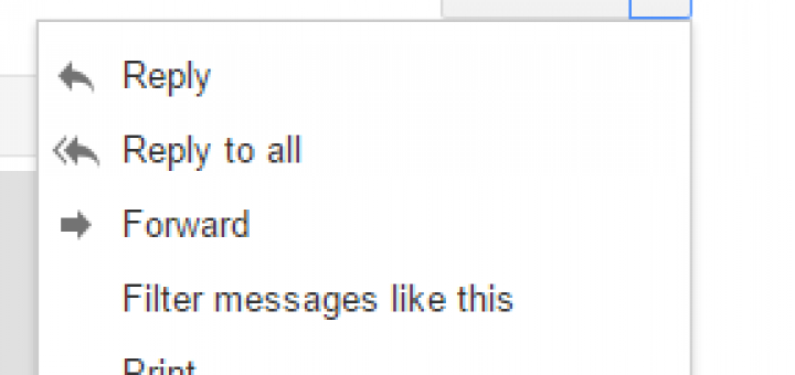 add to contact in gmail