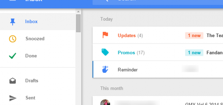 Inbox by Google