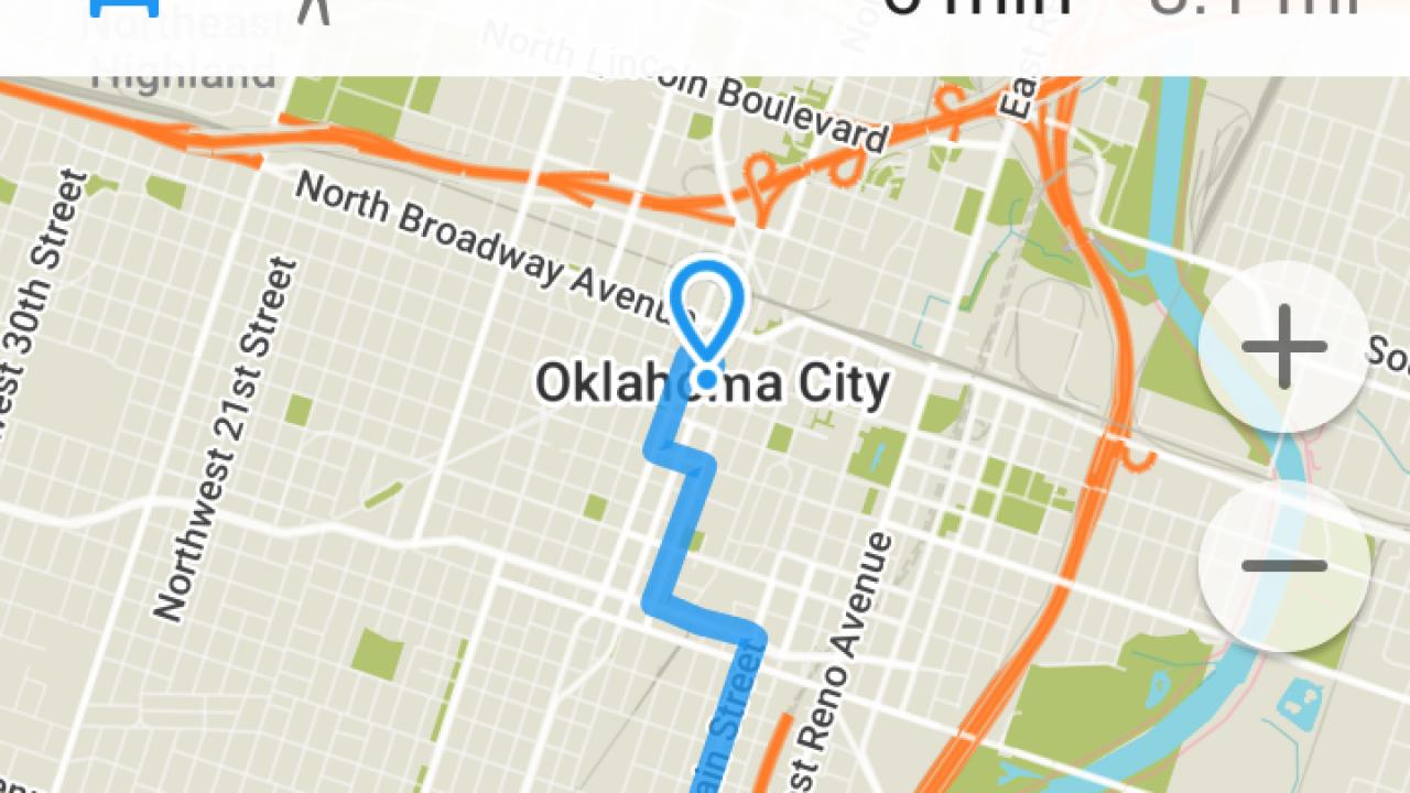 Best Offline Maps App for Smartphones - OpenStreetMap Maps me