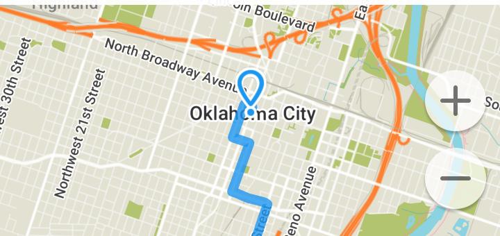 Best Offline Maps App for Smartphones - OpenStreetMap Maps.me