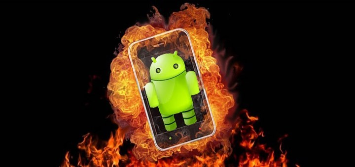 Android Phone Overheating? Here Are 10 Ways To Cool Down Your
