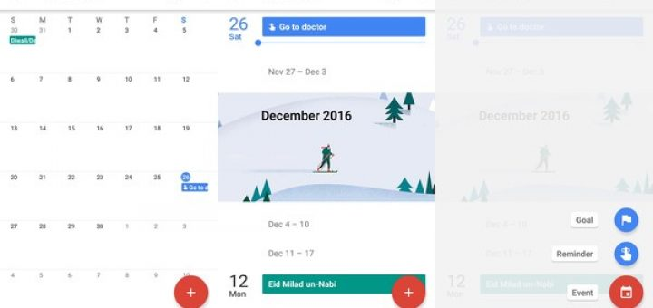 5 Best Free Android Calendar Apps You Must Try