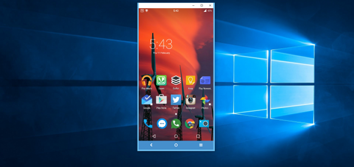 Control your Android Smartphone from a PC through Vysor [Guide]