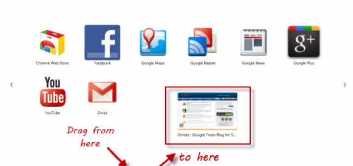 Add Any Website to the Apps Home Page in Chrome