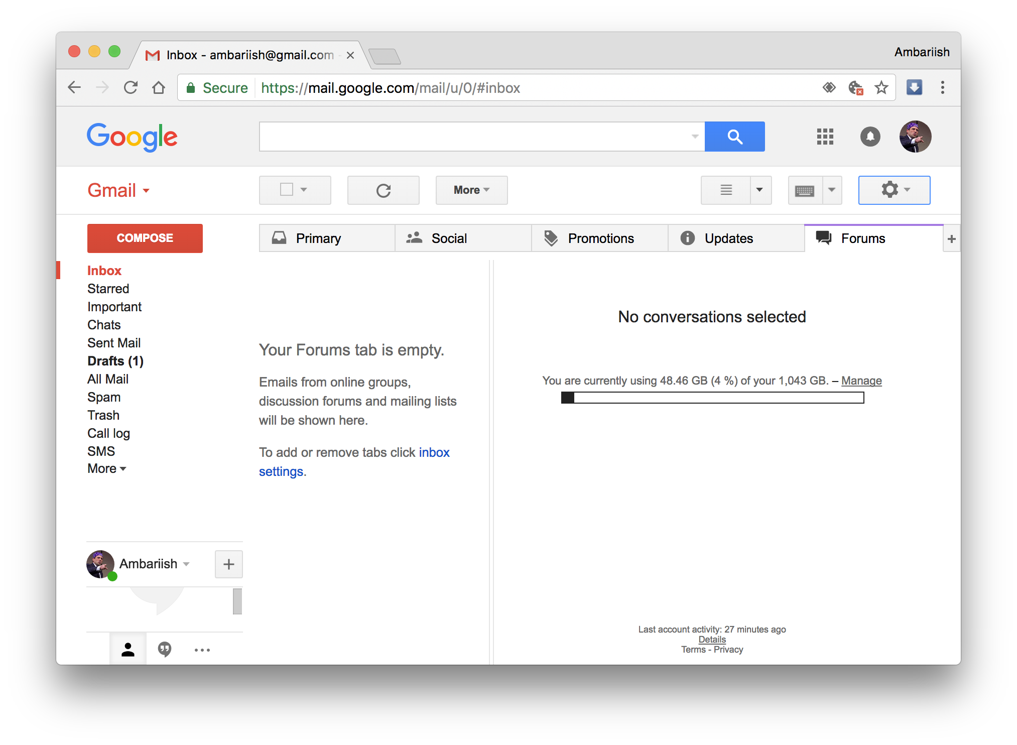 Add Email On Gmail how to add multiple email aliases to your gmail account