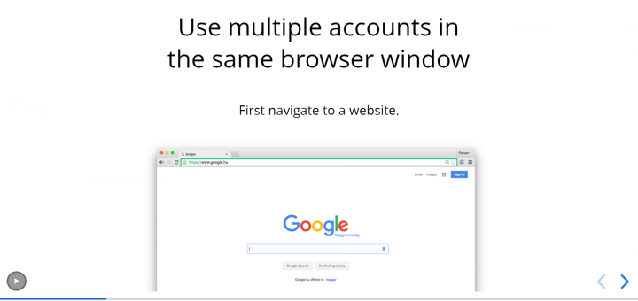 How To Use Multiple Facebook And Twitter Accounts In Chrome
