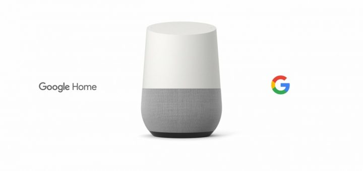 how to call using google home