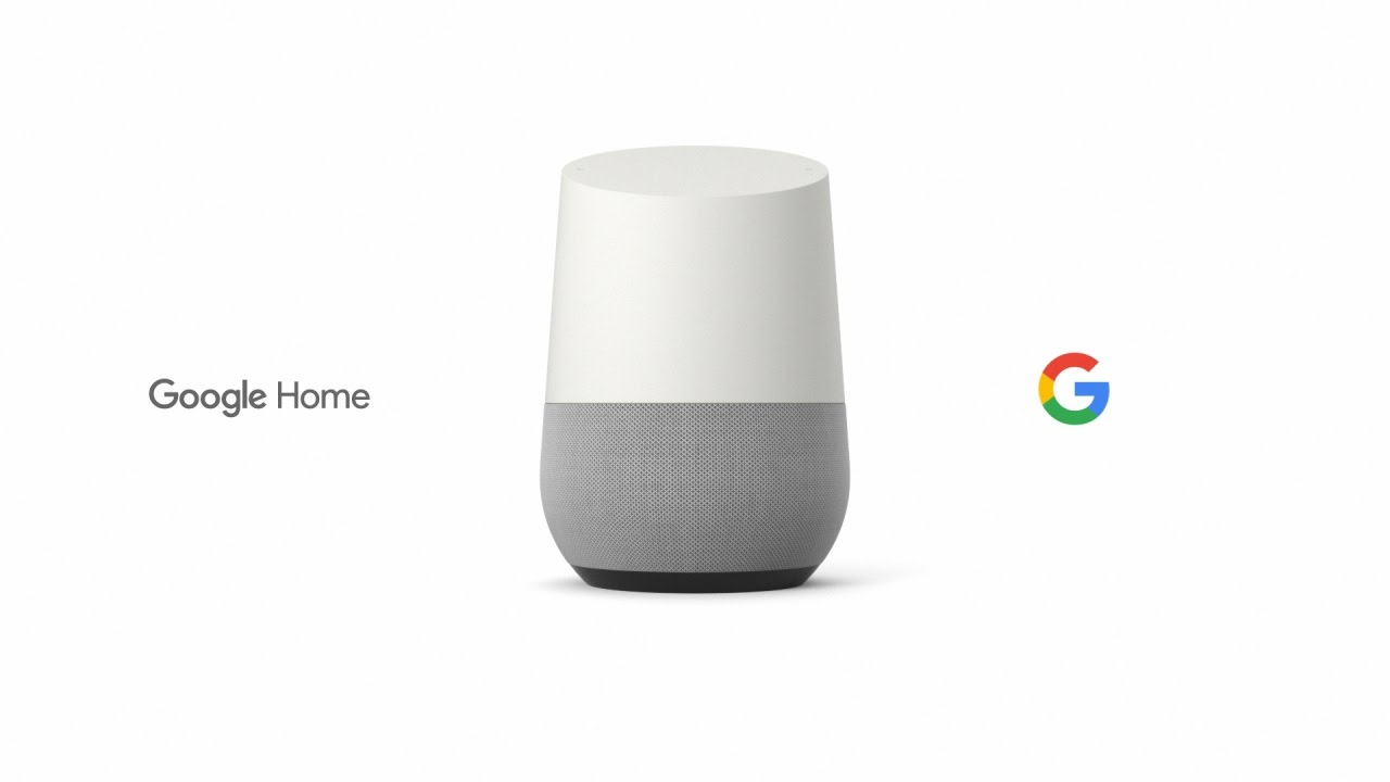 Google Home Youtube Commands
