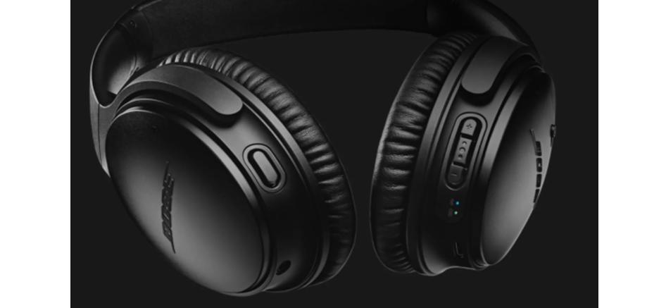 Baywolf Headphones