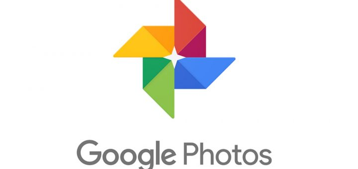 how to know whom you shared google photos