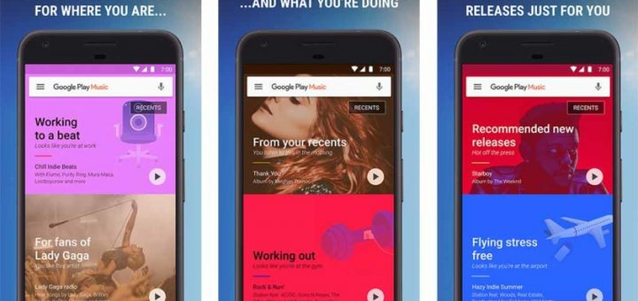 how to delete songs from google play music