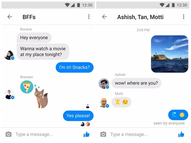 5 Best Facebook Messenger Alternatives for Android