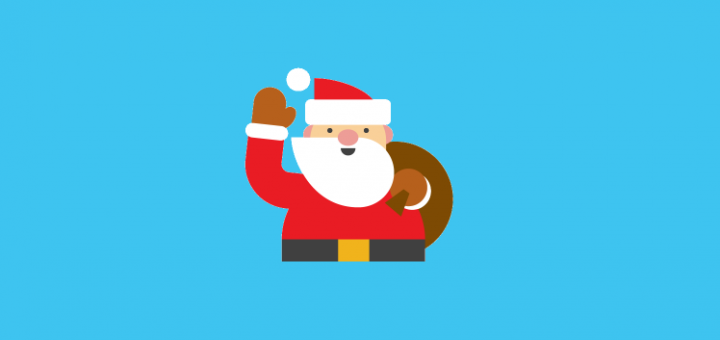every december google updates its santa tracker which is a countdown to christmas the santa tracker is much more than just a countdown as on the 24 days