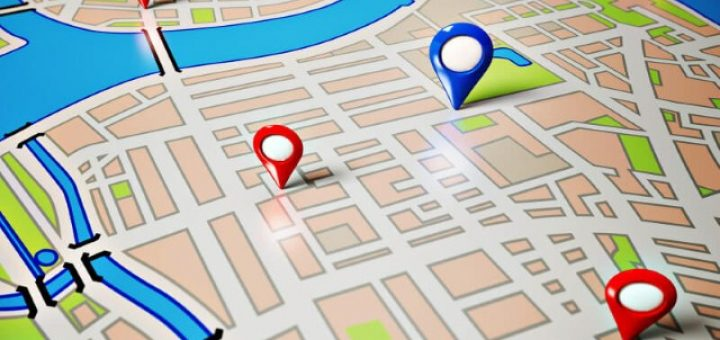 top 3 google maps alternatives in china