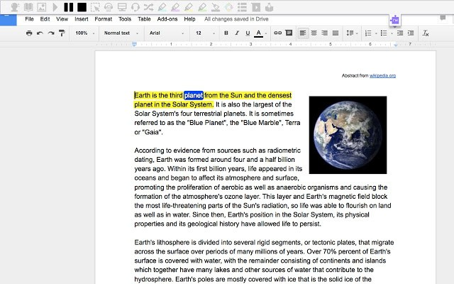 8 Google Docs Chrome Extensions You Simply Can't Miss