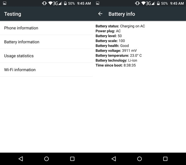 10 Android Secret Codes To Access Useful Hidden Menus
