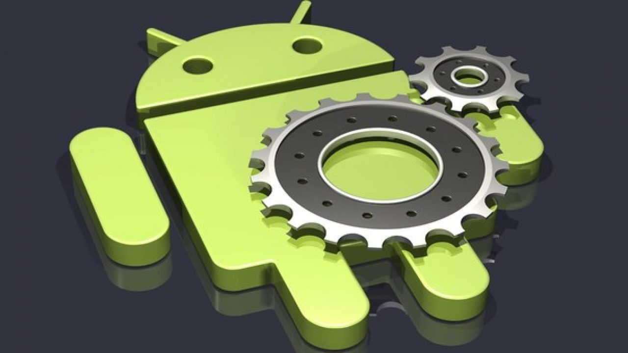 2 Easy Ways To Find Android Device ID and Change It