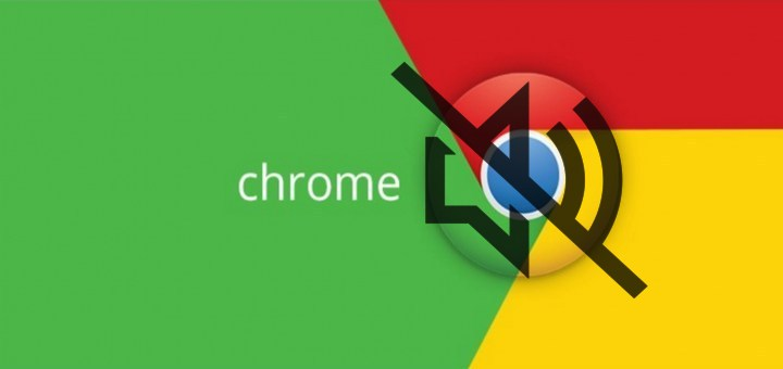 7 Ways to Fix Google Chrome No Sound Problem in Windows