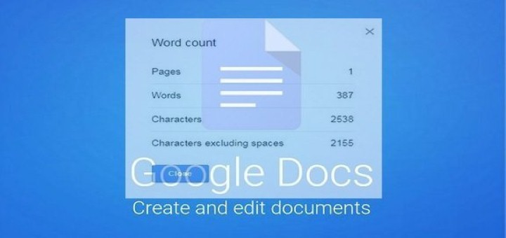 How To Check Word Count On Google Docs For Desktop, Android, and iOS