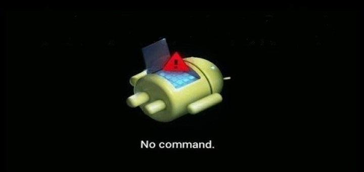 """How To Fix Android """"No Command"""" Error - A Definitive Guide"""