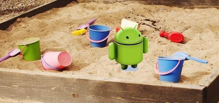 Android Sandbox