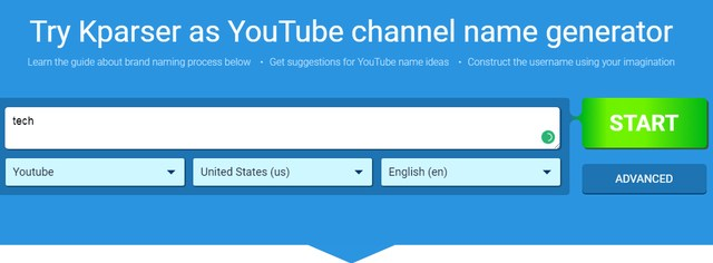 Images of Youtube Channel Name Generator - #rock-cafe
