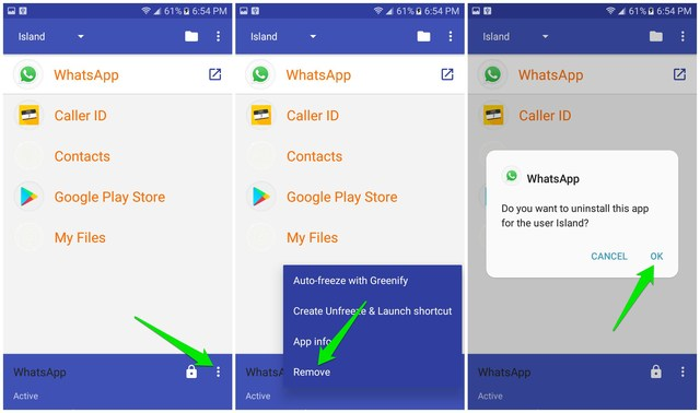 How To Sandbox Android Apps For Ultimate Data Privacy