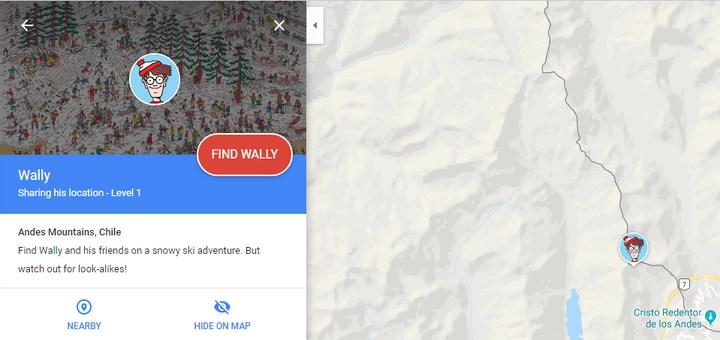 Google April Fools' 2018 Pranks and Games