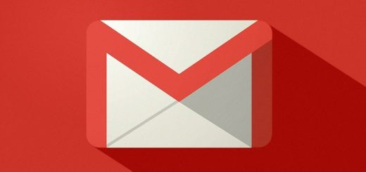 how to send emails to a folder in gmail