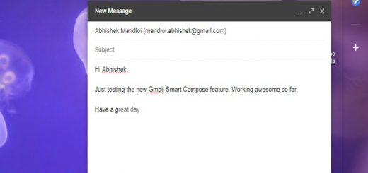 How To Use Gmail Smart Compose Feature Right Now