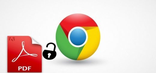 Quickly Remove Password From PDF Using Google Chrome
