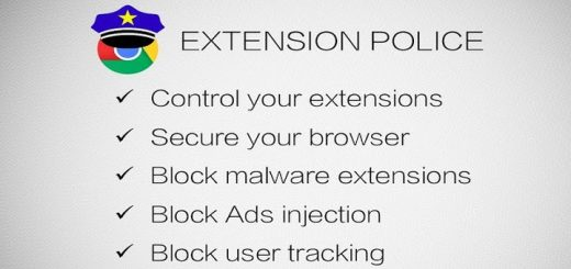 Inspect All Your Chrome Extensions For Security With this Extension