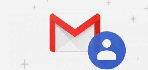 Here's How To Add or Remove Contacts in the New Gmail