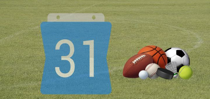 Easily Track Sports Fixtures And Score Using Google Calendar