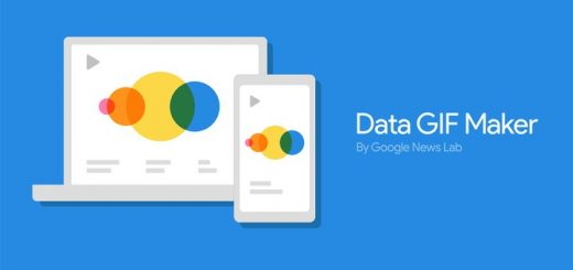 Quickly Make Beautiful Data Gifs with Google's Data Gif Maker