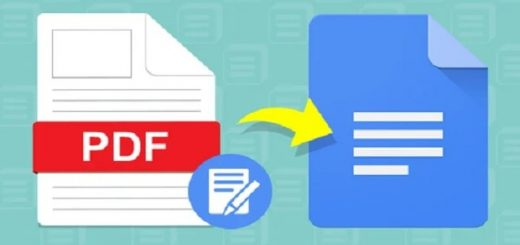Step-By-Step Guide To Edit PDF in Google Docs