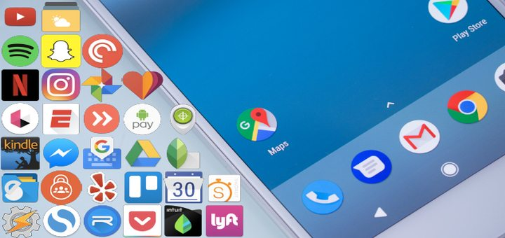 5 Must Have Android Apps That You Can't Get on Google Play Store