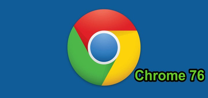 Chrome 76 is Here With a Fortified Incognito Mode and Further Measures to Kill Adobe Flash Player