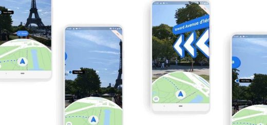 Google Maps Latest Update Brings Live View; An Augmented Reality Navigation System