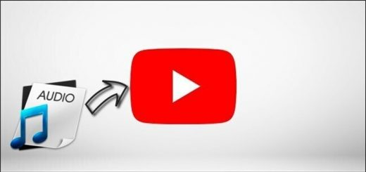 2 Easy Ways To Upload Audio Files To YouTube