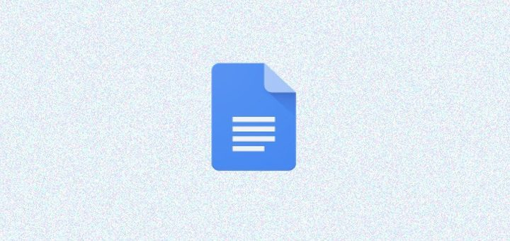 2 Simple Ways To Add a Border in Google Docs