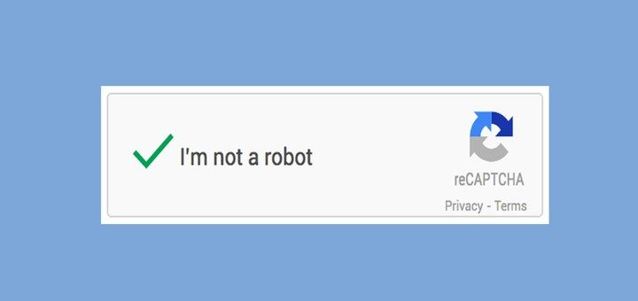 """How To Always Pass the """"I'm not a robot"""" Test on Any Website"""