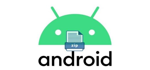 Here's How To Open Zip Files on Android Using Files By Google App